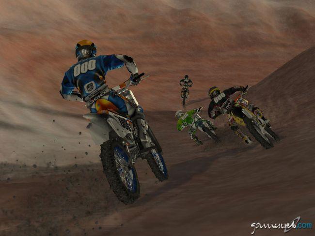 MX Unleashed  Archiv - Screenshots - Bild 6