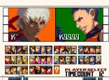 King of Fighters 2001  Archiv - Screenshots - Bild 2