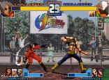 King of Fighters 2001  Archiv - Screenshots - Bild 6