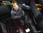 Spy Fiction  Archiv - Screenshots - Bild 6