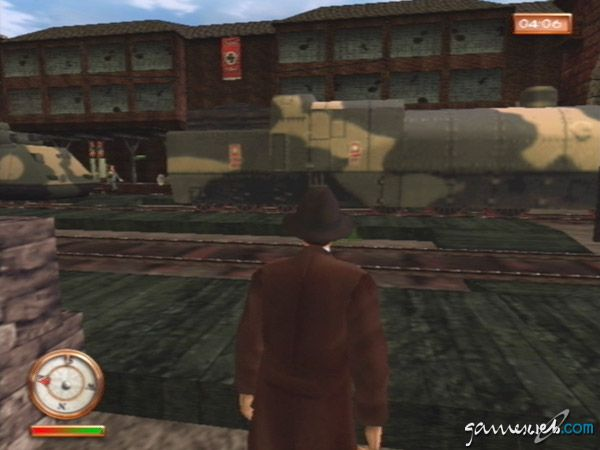 The Great Escape - Screenshots - Bild 8