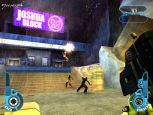 Judge Dredd: Dredd vs. Death  Archiv - Screenshots - Bild 6