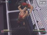 WWE Raw 2 - Screenshots - Bild 9