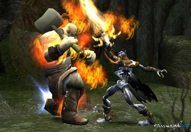 Legacy of Kain: Defiance  Archiv - Screenshots - Bild 7
