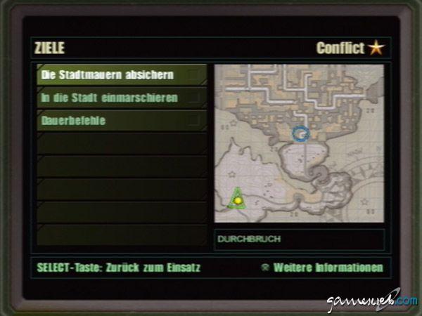 Conflict: Desert Storm 2 - Screenshots - Bild 10