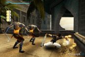 Prince of Persia: The Sands of Time  Archiv - Screenshots - Bild 15