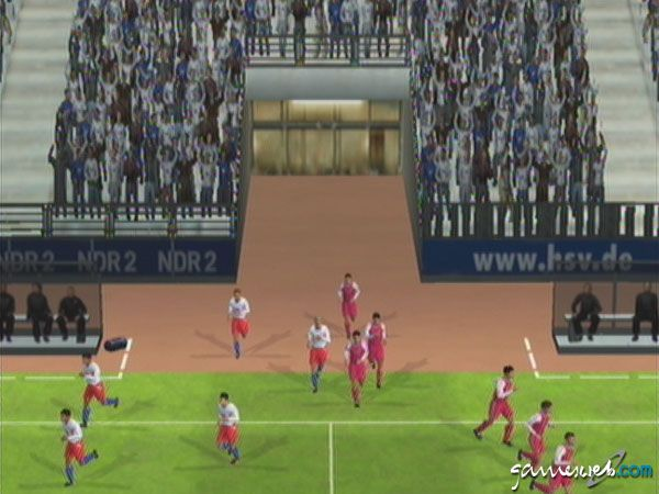 Club Football - Screenshots - Bild 11