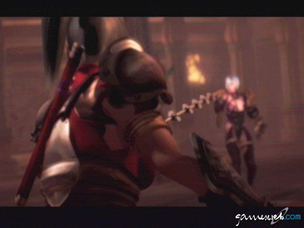 Soul Calibur II - Screenshots - Bild 2