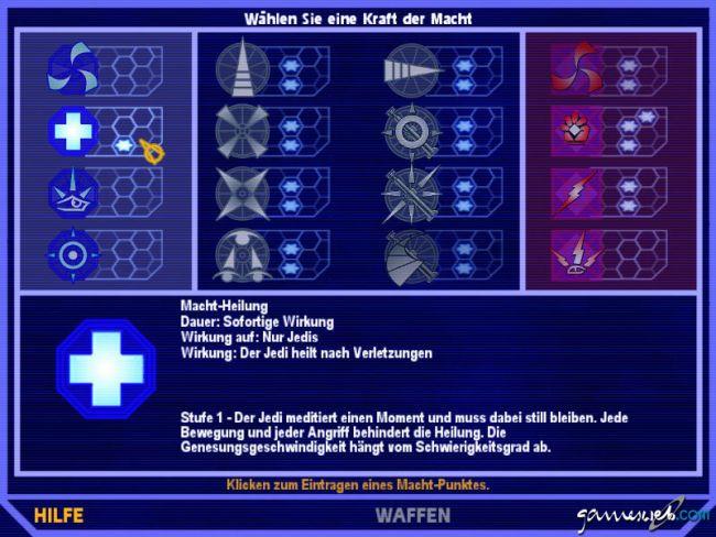 Star Wars Jedi Knight: Jedi Academy - Screenshots - Bild 4