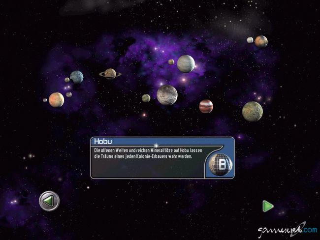 Space Colony - Screenshots - Bild 11