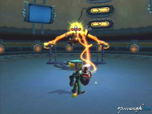 Ratchet & Clank 2 - Screenshots - Bild 6