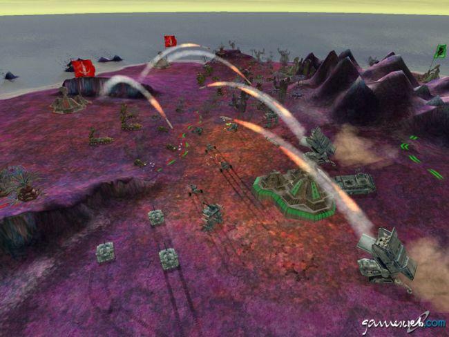 Massive Assault  Archiv - Screenshots - Bild 9