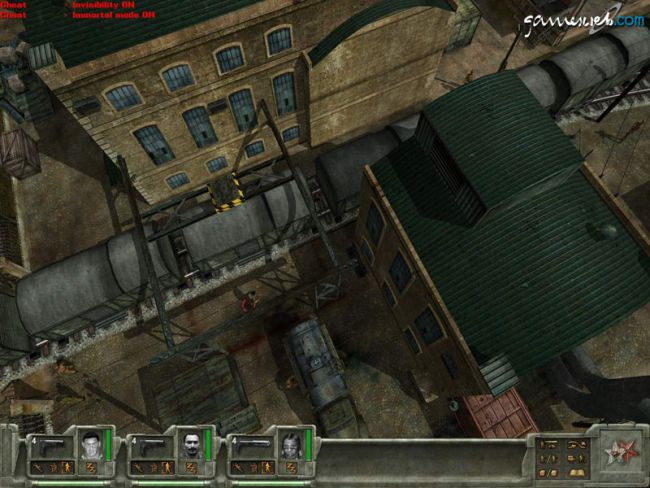 Korea: Forgotten Conflict  Archiv - Screenshots - Bild 7