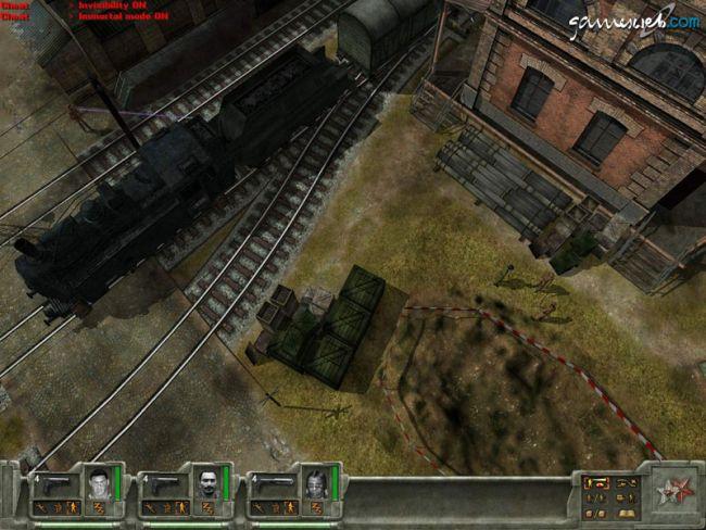 Korea: Forgotten Conflict  Archiv - Screenshots - Bild 8