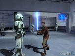 Star Wars: Knights of the Old Republic - Screenshots - Bild 12
