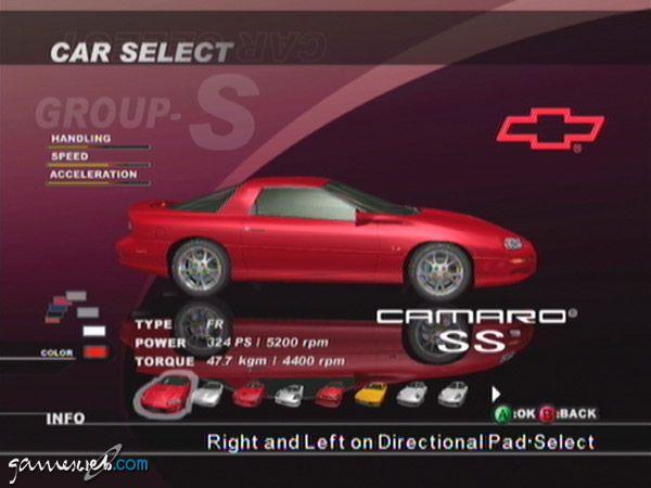 Group S Challenge - Screenshots - Bild 2