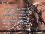 Soul Calibur II - Screenshots - Bild 6