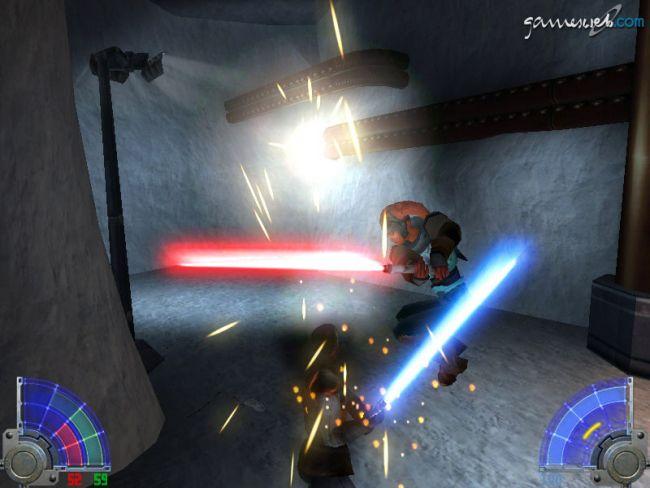 Star Wars Jedi Knight: Jedi Academy - Screenshots - Bild 7