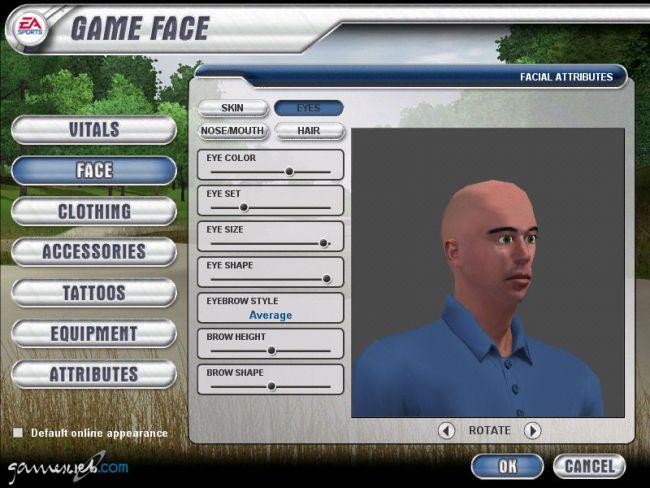 Tiger Woods PGA Tour 2004 - Screenshots - Bild 2