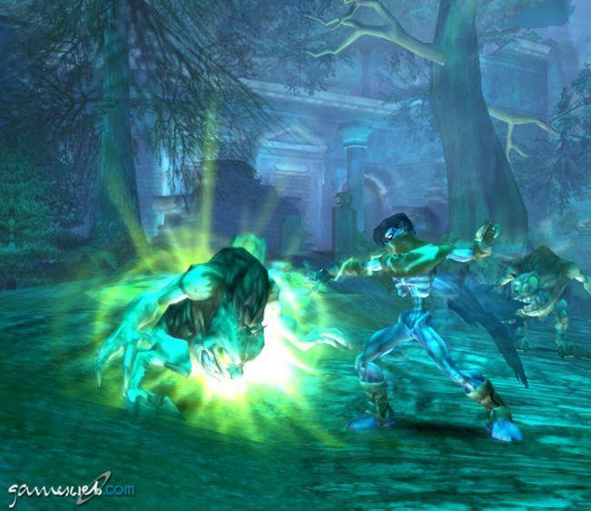 Legacy of Kain: Defiance  Archiv - Screenshots - Bild 5