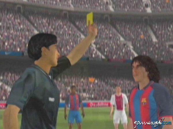 Club Football - Screenshots - Bild 10