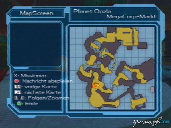 Ratchet & Clank 2 - Screenshots - Bild 9