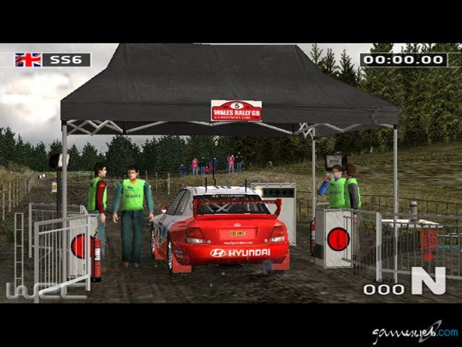 WRC 3 - Screenshots - Bild 5