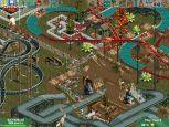 RollerCoaster Tycoon 2: Time Twister  Archiv - Screenshots - Bild 9