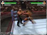 Legends of Wrestling: Showdown  Archiv - Screenshots - Bild 3