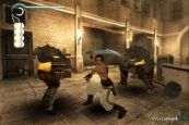 Prince of Persia: The Sands of Time  Archiv - Screenshots - Bild 14
