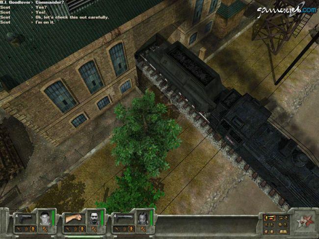 Korea: Forgotten Conflict  Archiv - Screenshots - Bild 13