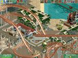 RollerCoaster Tycoon 2: Time Twister  Archiv - Screenshots - Bild 8