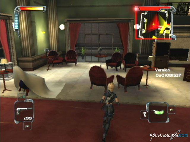Rogue Ops  Archiv - Screenshots - Bild 10