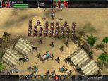 Celtic Kings: The Punic Wars  Archiv - Screenshots - Bild 11