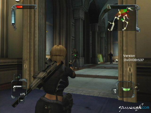 Rogue Ops  Archiv - Screenshots - Bild 5