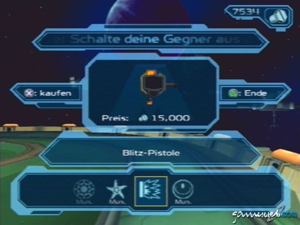 Ratchet & Clank 2 - Screenshots - Bild 7