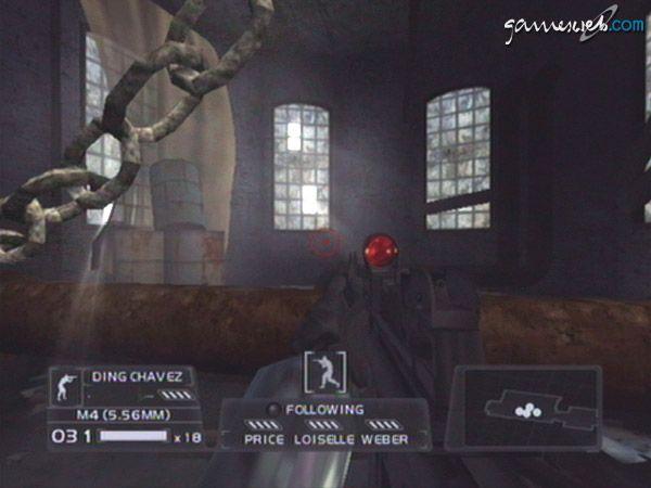 Tom Clancy's Rainbow Six 3 - Screenshots - Bild 11
