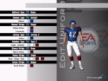 Madden NFL 2004 - Screenshots - Bild 11