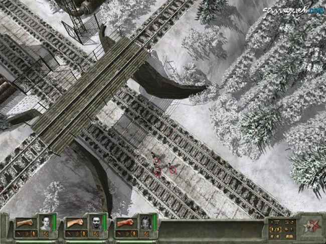 Korea: Forgotten Conflict  Archiv - Screenshots - Bild 3