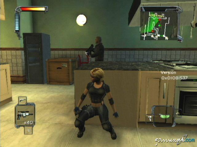 Rogue Ops  Archiv - Screenshots - Bild 7