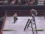WWE Raw 2 - Screenshots - Bild 5