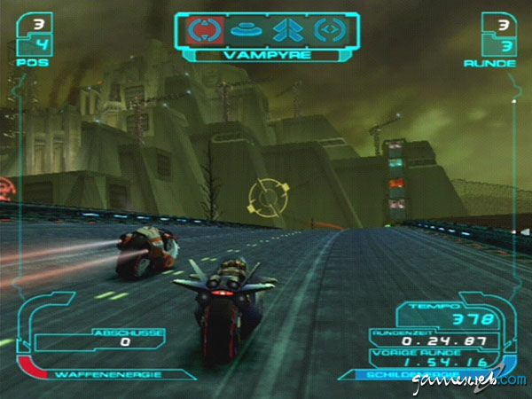 XGRA - Screenshots - Bild 8