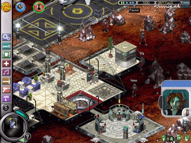 Space Colony - Screenshots - Bild 3