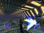 Star Wars Jedi Knight: Jedi Academy  Archiv - Screenshots - Bild 4