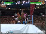 Legends of Wrestling: Showdown  Archiv - Screenshots - Bild 8
