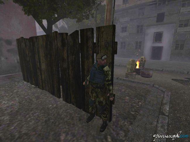 Phase: Exodus  Archiv - Screenshots - Bild 4