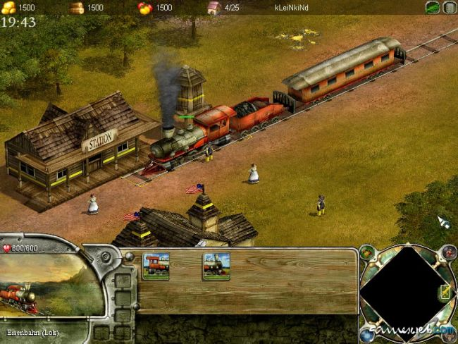 No Man's Land - Screenshots - Bild 11
