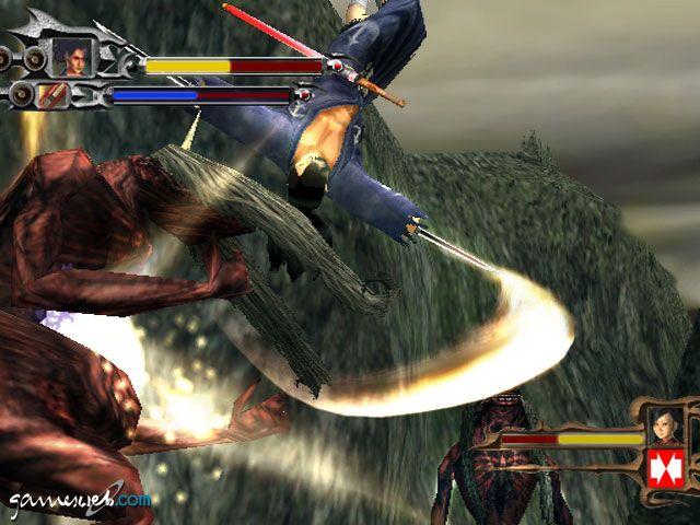 Blood Will Tell  Archiv - Screenshots - Bild 30
