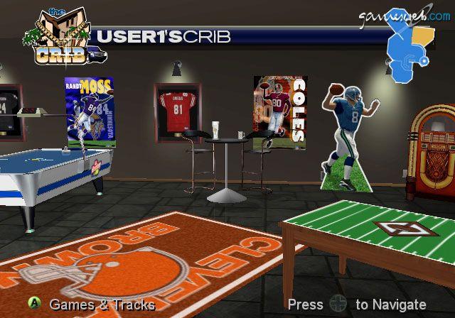 ESPN NFL Football 2K4 - Screenshots - Bild 5