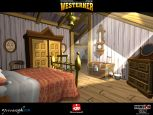 Fenimore Fillmore: The Westerner  Archiv - Screenshots - Bild 12